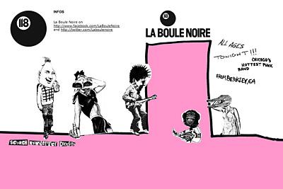 DG-LaBoule