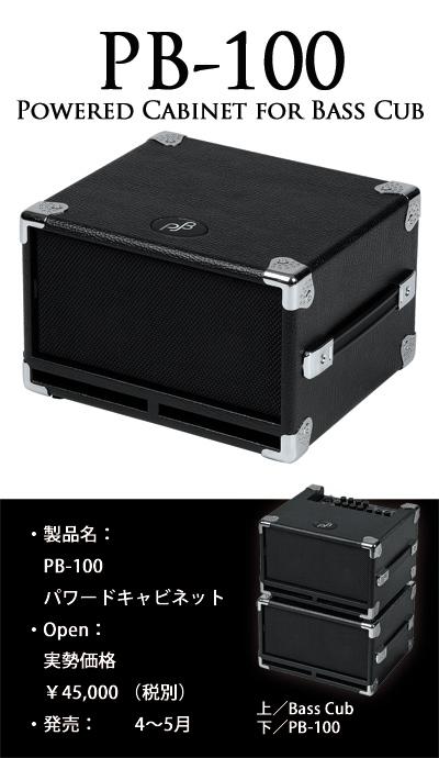 PB-100