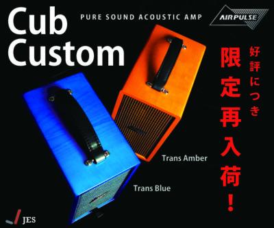 cub-custom